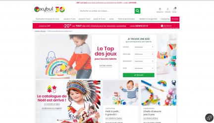 Oxybul.com