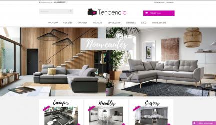 Tendencio.com