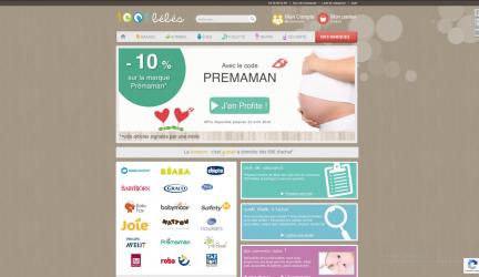 1001Bebes.com