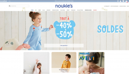 Noukies.com
