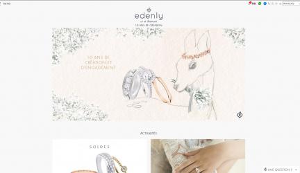Edenly.com