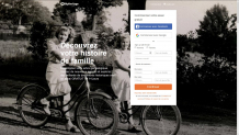 MyHeritage.fr