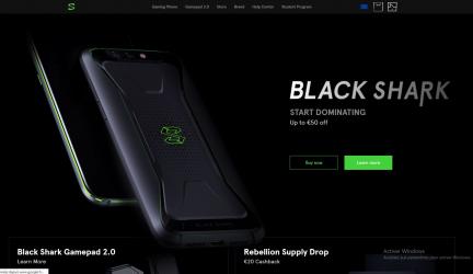 Blackshark.com
