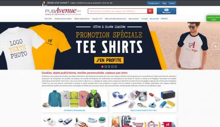 PubAvenue.com