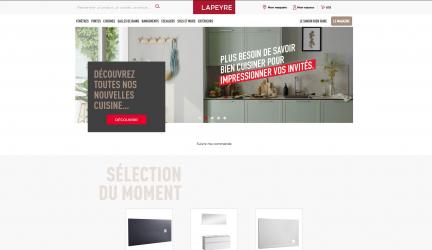 Lapeyre.fr