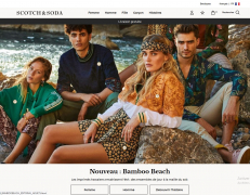 Scotch-Soda.com