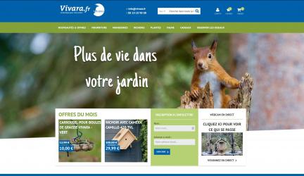 Vivara.fr