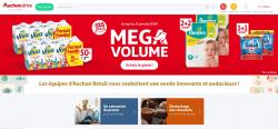 Auchandrive.fr