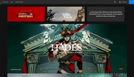 Epicgames.com