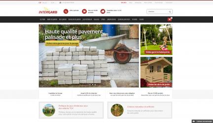 IntergardShop.fr
