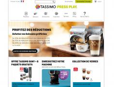 Tassimo.fr